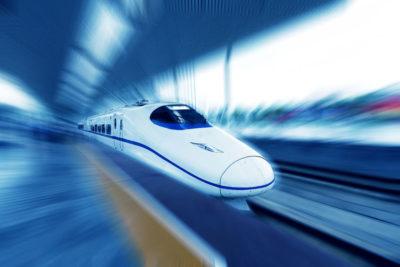 High Speed Rail Construction | Stabirail | Railway Technology